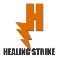 healing strike