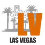 We are in Las Vegas