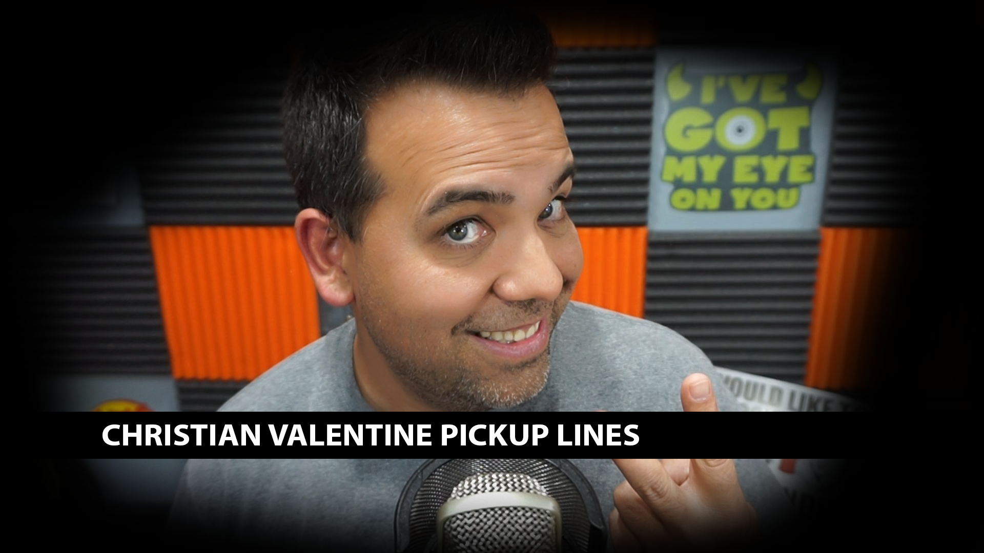 valentine christian singles Ambivalent about valentine's day our writers suggest ten ways to make valentine's day memorable.
