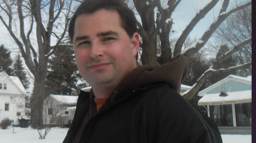 Heal the Sick - Jonathan Brenneman
