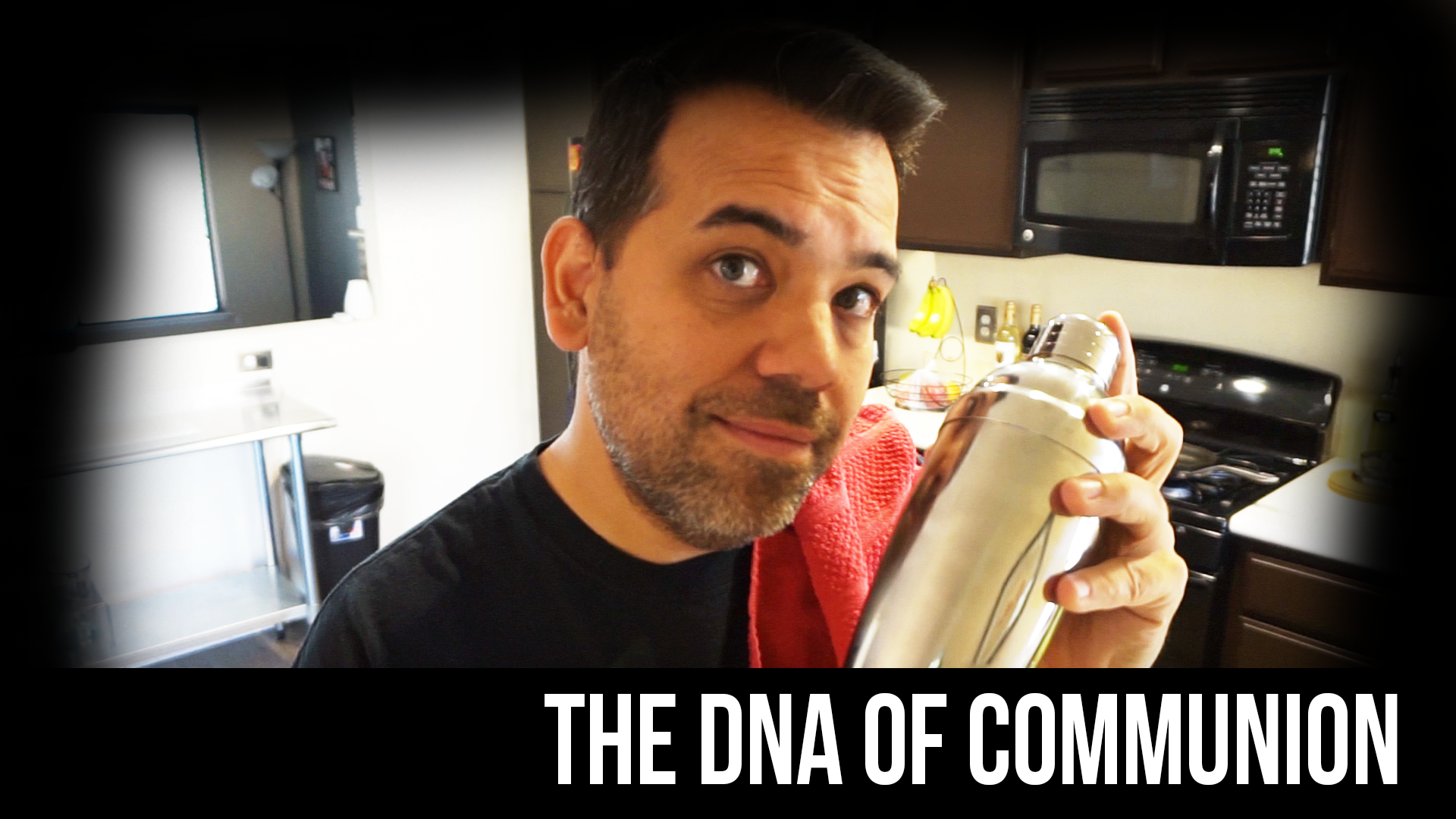 The DNA of Communion