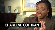 Charlene Cothran - A Former Lesbian Comes to Christ