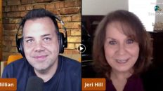 Dominion Fire 360 - Podcast Pre show - Jeri Hill - Together in the Harvest
