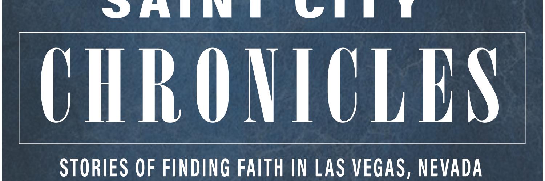 Saint City Chronicles Podcast