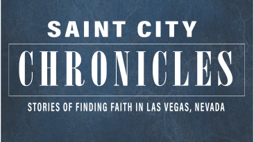 Saint City Chronicles Podcast