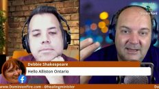 Dominion Fire 360 Podcast Preshow with Darren Canning
